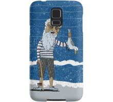 The Ancient Mariner Samsung Galaxy Case/Skin