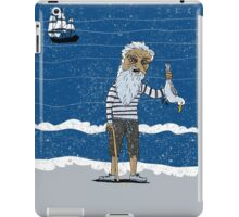 The Ancient Mariner iPad Case/Skin