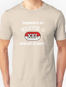 Elite 4 - Athletic Dept T-Shirt