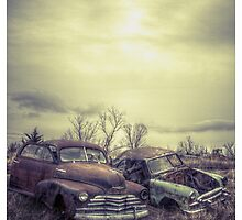Windy Hill Auto Parts by tjdewey