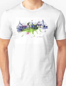 La Berarde, France T-Shirt