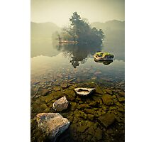 Misty Clarity Photographic Print