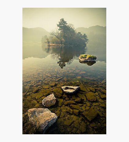 Misty Clarity Photographic Print
