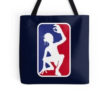 Ring finders League Tote Bag