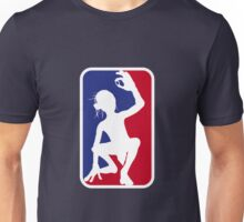 Ring finders League Unisex T-Shirt