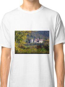 San Pietro in Lamosa Classic T-Shirt