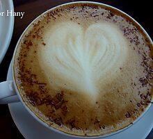 Coffee For Hany by Fara