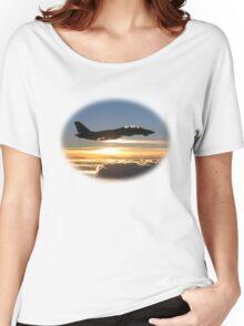 F-14D Tomcat Women's Relaxed Fit T-Shirt