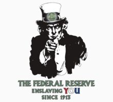 Federal Reserve Note 2 by Raging Cynicism