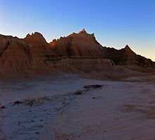 Shadow over barren lands by Erykah36