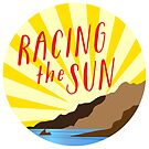 Racing the Sun by PerryPalomino