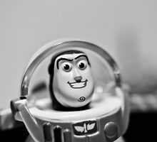 Buzz Lightyear  by scottseldon