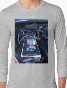 Mini engine bay Long Sleeve T-Shirt