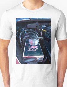 Mini engine bay T-Shirt