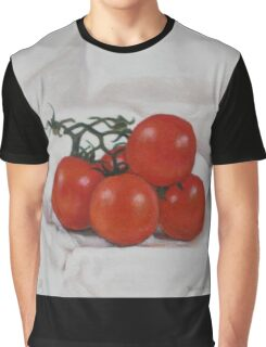 Tomatoes 2 Graphic T-Shirt