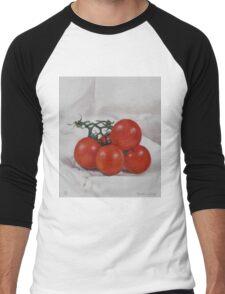 Tomatoes 2 Men's Baseball ¾ T-Shirt