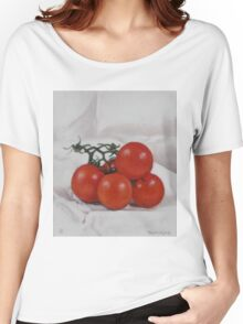 Tomatoes 2 Women's Relaxed Fit T-Shirt