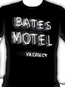 Vacancy ... T-Shirt