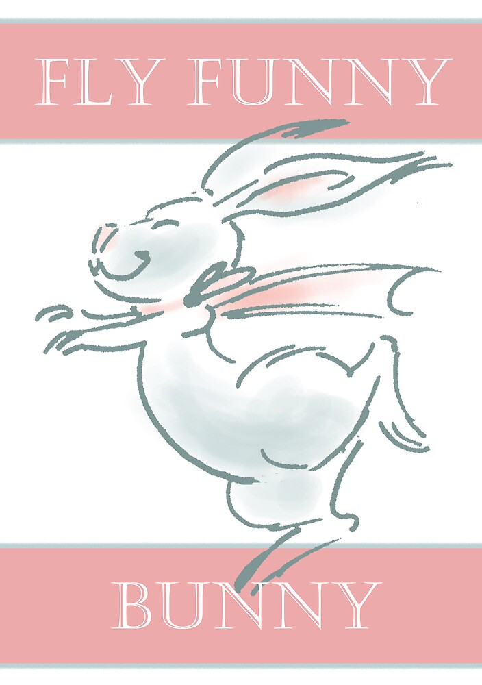 Fly Funny Bunny by RelaxMode