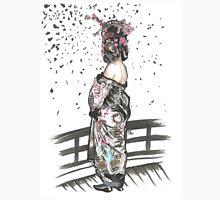 Lottie Kixx - Gasmask Geisha Women's Tank Top