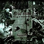 The Bat Conservatory by Scott Mitchell