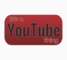 It's a YouTube thing by SWDoctor
