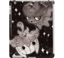Ghost Pokemon iPad Case/Skin