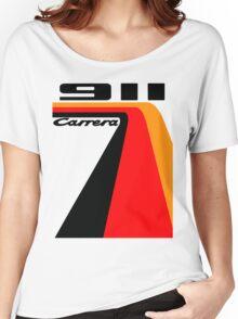 911 carrera Women's Relaxed Fit T-Shirt