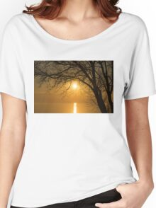 Rise and Shine, it's Going to be a Beautiful Day Women's Relaxed Fit T-Shirt