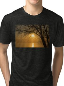 Rise and Shine, it's Going to be a Beautiful Day Tri-blend T-Shirt
