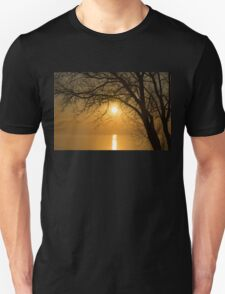 Rise and Shine, it's Going to be a Beautiful Day Unisex T-Shirt
