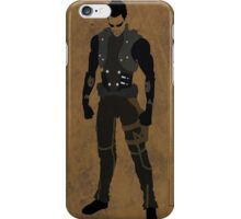 Adam Jensen iPhone Case/Skin