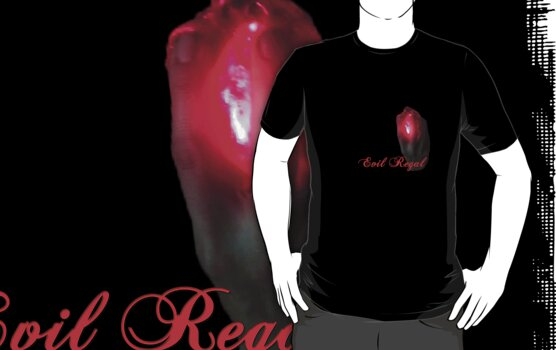 Evil Regal Heart-Hand by eleanor89