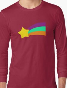 Shooting Star // Mabel Pines Long Sleeve T-Shirt