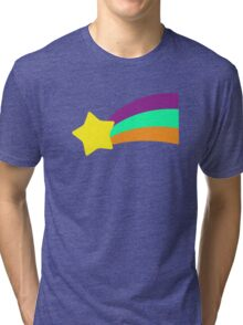 Shooting Star // Mabel Pines Tri-blend T-Shirt