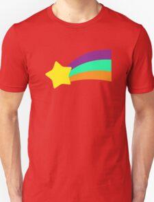 Shooting Star // Mabel Pines Unisex T-Shirt