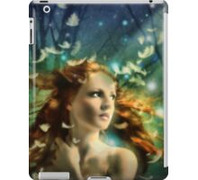 'Regeneration Of The Gentle Hearted' iPad Case/Skin