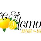 Love and Lemons - Racing the Sun by PerryPalomino