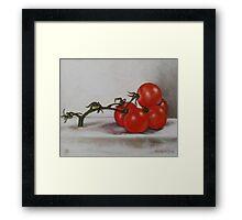 Tomatoes 1 Framed Print
