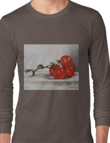 Tomatoes 1 Long Sleeve T-Shirt