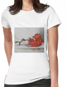 Tomatoes 1 Womens Fitted T-Shirt