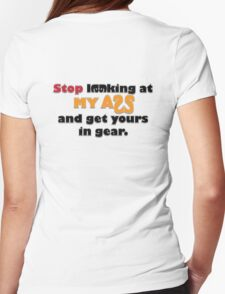 Get In Gear T-Shirt