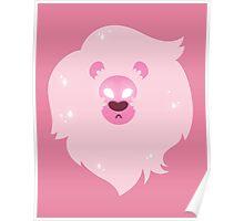 Lion // Steven Universe Poster