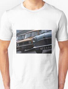 Vintage Minis 2 T-Shirt
