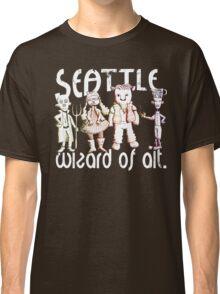 Wizard of Alt - Vintage Classic T-Shirt
