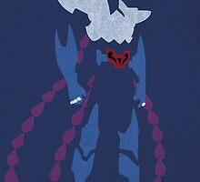Ikki Phoenix V2 by jehuty23