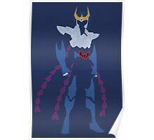 Ikki Phoenix V2 Poster