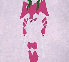Shun Andromeda V2 by jehuty23