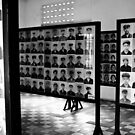 Cambodia: Tuol Sleng by Scott G Trenorden