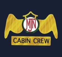 MJN air Cabin Crew by afrox